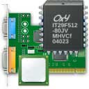 Hardware device cards