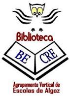 Biblioteca da E.B.2,3 de Algoz