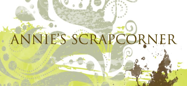 Annie's Scrapcorner