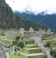 Machu Pichu