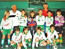 Club Social Parque (Gimnasio José Batista)
