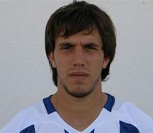 Sebastián Nayar