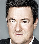 Joe Scarborough Family | RM.
