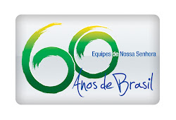 Setor de Casa Branca comemora 60 anos do Movimento das Equipes de Nossa Senhora no Brasil