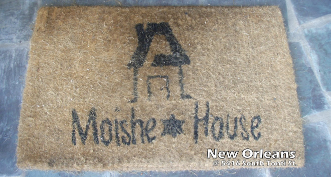 Moishe House New Orleans