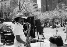 Houston Festival 1986