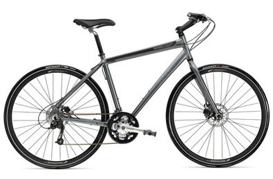 Trek SOHO 1 2008 Hybrid Bike