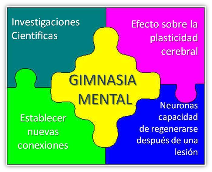 Rinc n del adulto mayor ejercicios de gimnasia mental for Ejercicios de gimnasia