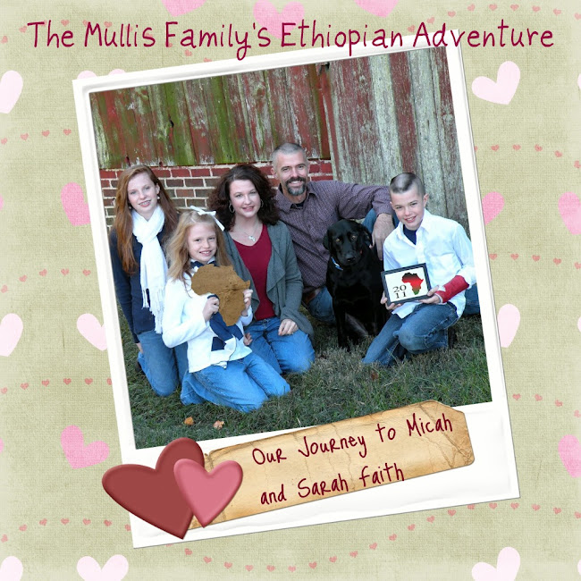 Our Ethiopian Adventure