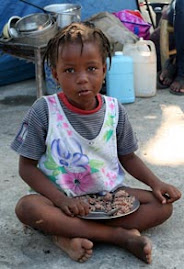 PLAN CANADA saves abandoned children in Haiti