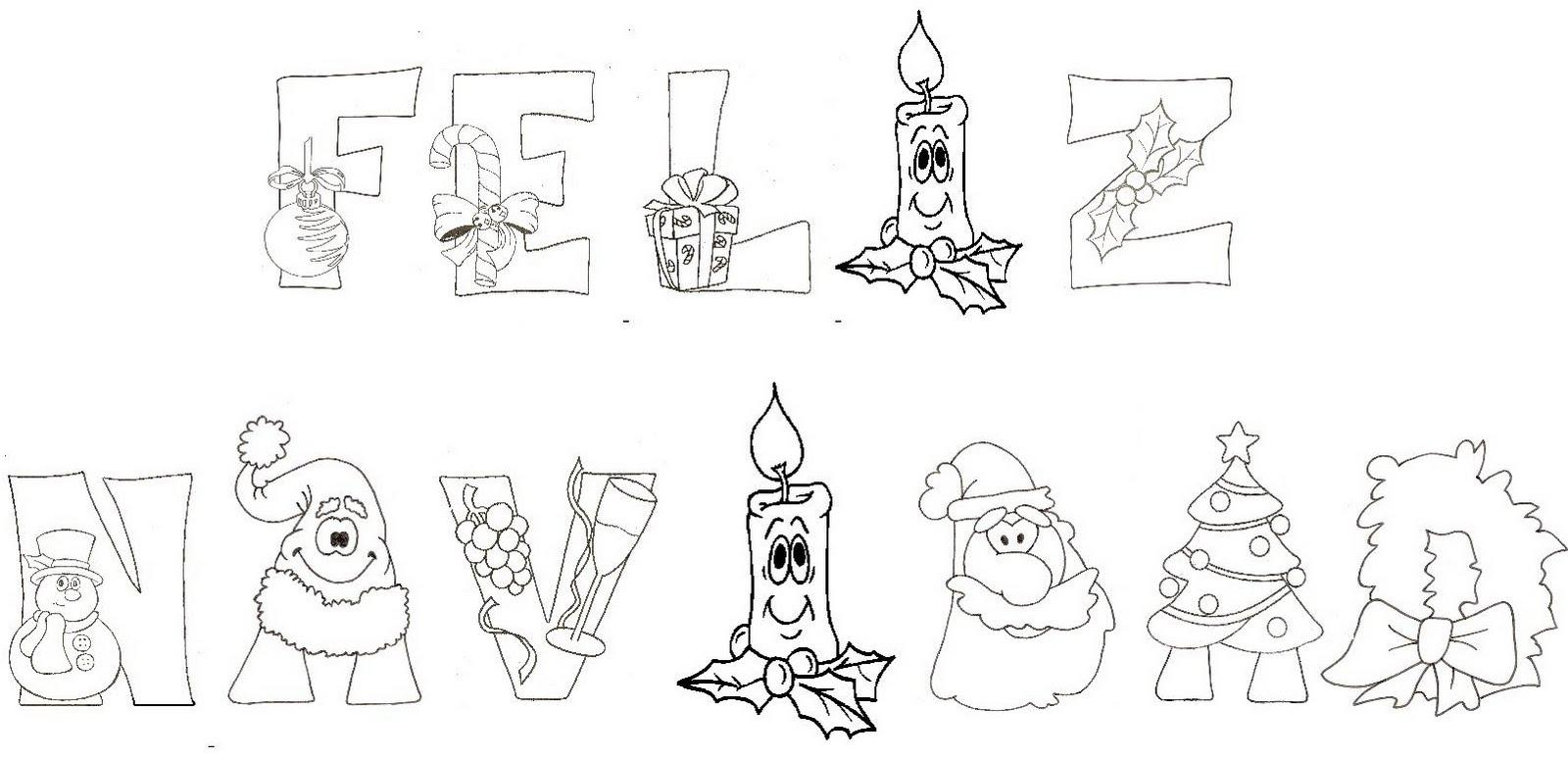 letras de las canciones de navidad: