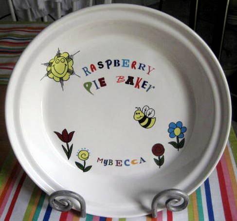 MyBecca's Vintage Tables