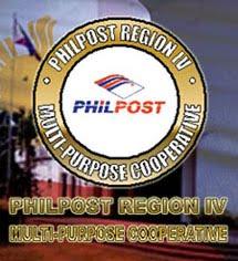 What is Philpost Region IV Multi-Purpose Cooperative?