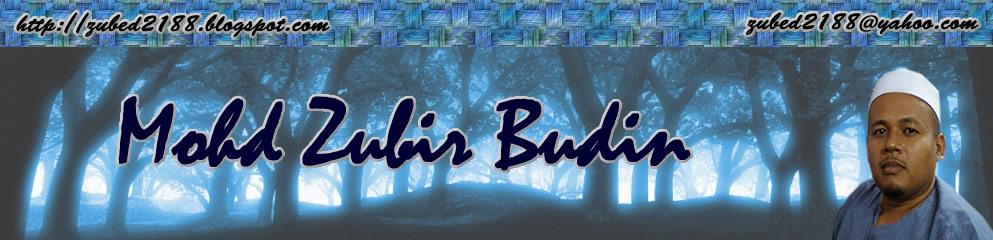 Zubed Budin