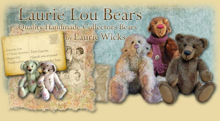Laurie Lou Bears