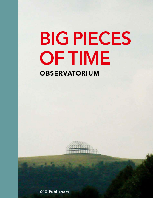 Big Pieces of Time, Cover