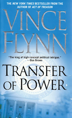 Transfer of Power by Vince Flynn