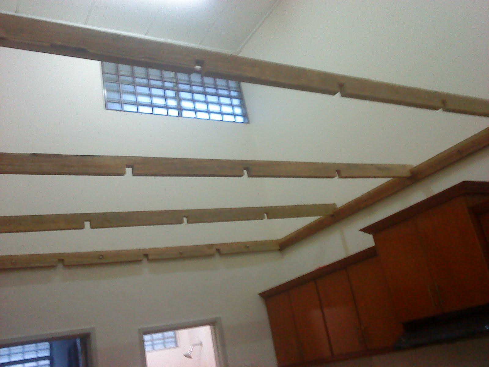 Design Loteng Rumah