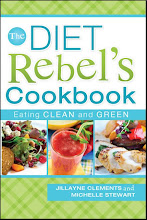 The Diet Rebel's Cookbook