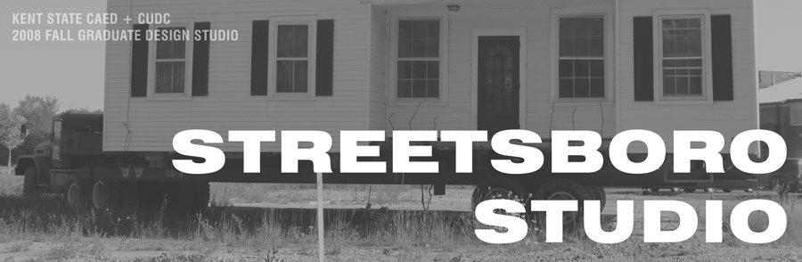 Streetsboro Studio