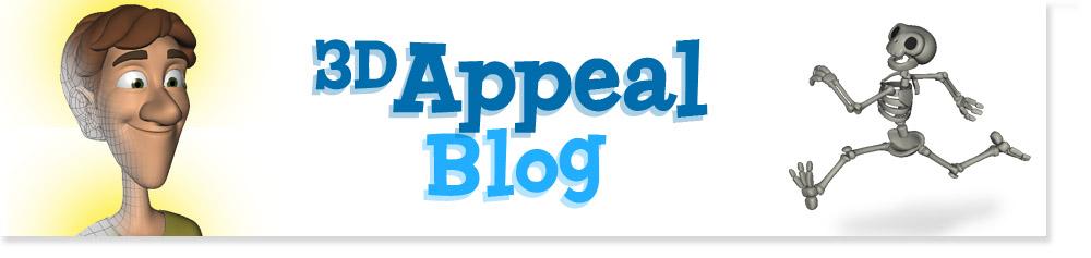 3DAppealBlog