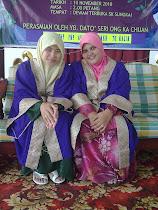 Nurul Haidar & Rozita