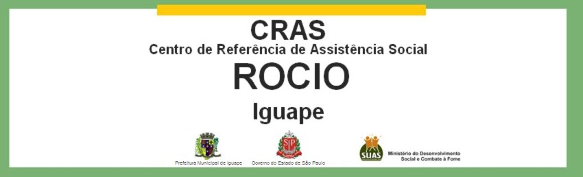 CRAS Rocio - Iguape