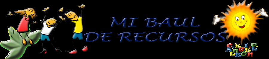 BAUL DE RECURSOS