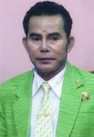 Ketua Umum Yayasan Amallillah