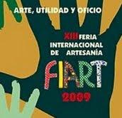 XIII FERIA INTERNACIONAL DE ARTESANIA