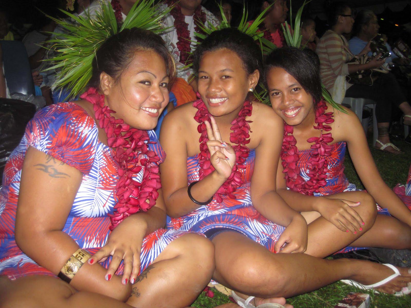 pics young sexy samoan girls