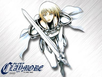Claymore 04/??? [FAF] Claymore