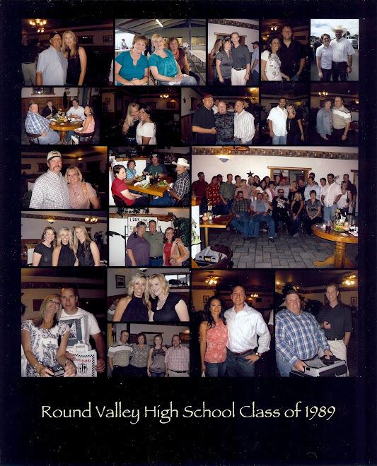 RVHS Class of 1989