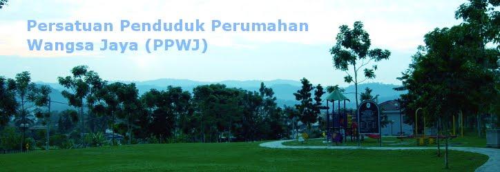 Persatuan Penduduk Perumahan Wangsa Jaya (PPWJ)
