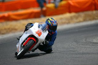 Tyler Linders - The Next MotoGP Star Reality TV Show