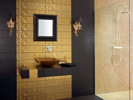 Bathroom Tile - Home Fixtures