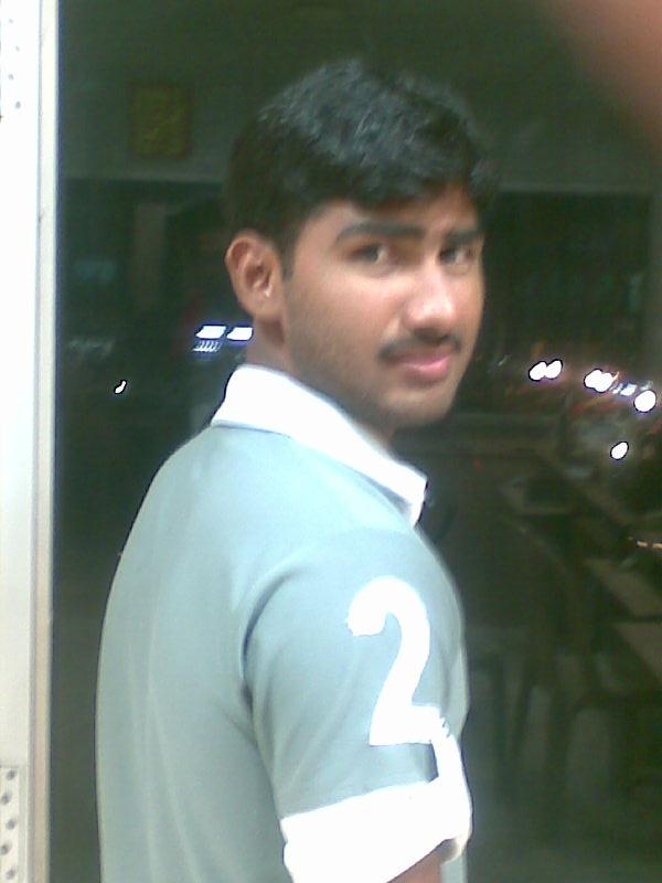 Andhra guys