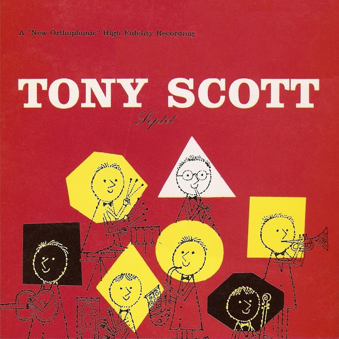 Tony Scott Septet
