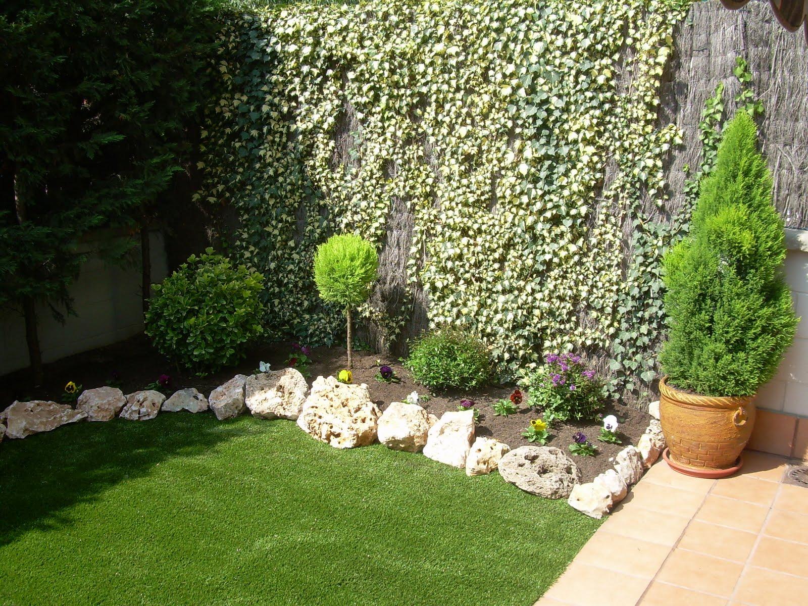 Jardiner a xavi casta o enero 2011 for Tipos de jardineras