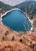 Selon la légende...... - Vosges -  Lac du........ Festival Camille Claudel ~1992