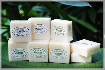 sabun susu beras, sabun susu beras thailand, sabun susu beras murah, sabun susu beras borong