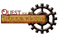 Discover :<br>The Quest for the<br>Golden Prim
