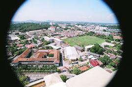 MALACCA HIGH SCHOOL