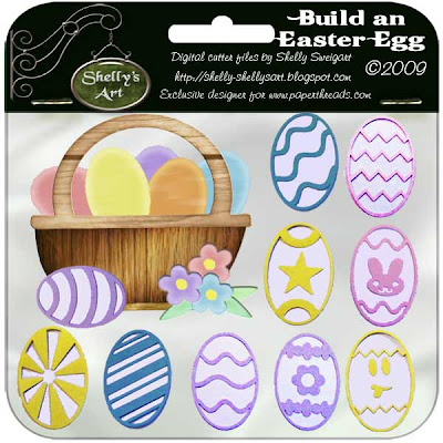 build an Easter egg