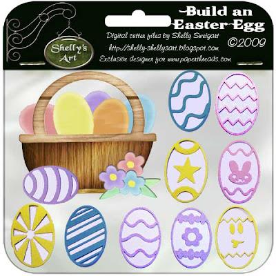 build an Easter egg