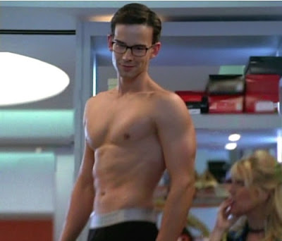 ugly betty henry shirtless. Gorham) on Ugly Betty will