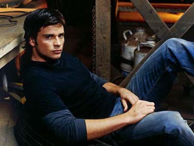 fotos de tom welling desnudo