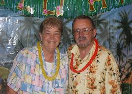 Carole and Tim