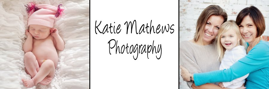 Katie Mathews Photography