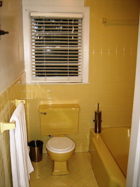Once Upon A Time Bathroom Renovation Story